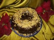 Triple Chocolate Walnut Pound Cake_image