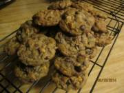 Diva's Mixed Chip Cookies_image