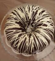 Blaque & Red Velvet Pound Cake_image