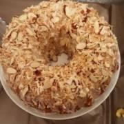 Toasted Coconut Pound Cake_image