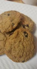 Diva's Oatmeal Raisin Cookies_image