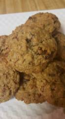 Diva's Oatmeal Coconut Chocolate Chip Cookies_image