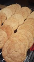Diva's Browned Butter Snickerdoodle Cookies_image