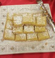 Darn Delicious! Lemon Bars_image