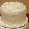 Coconut Pineapple Layer Cake